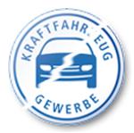 Emblem Zentralverband Deutsches Kfz-Gewerbe
